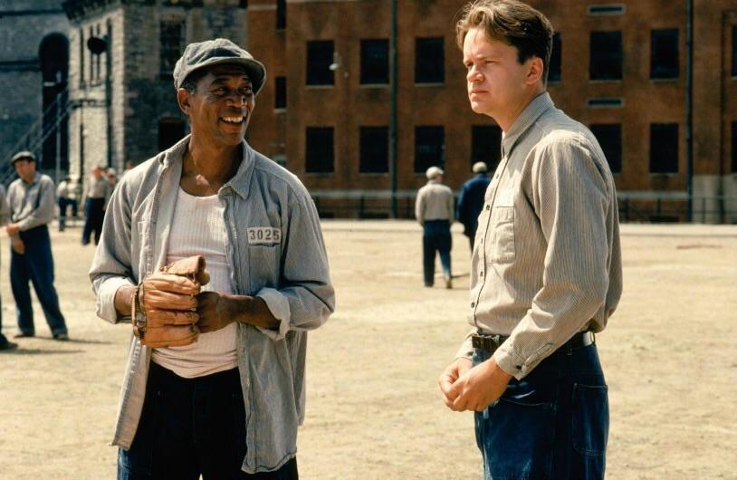 shawshank redemption ethics ethical Films the shawshank redemption alexander hooke finds hell & existentialist hope in prison hope helps keep us alive and anticipating the next sunrise with.