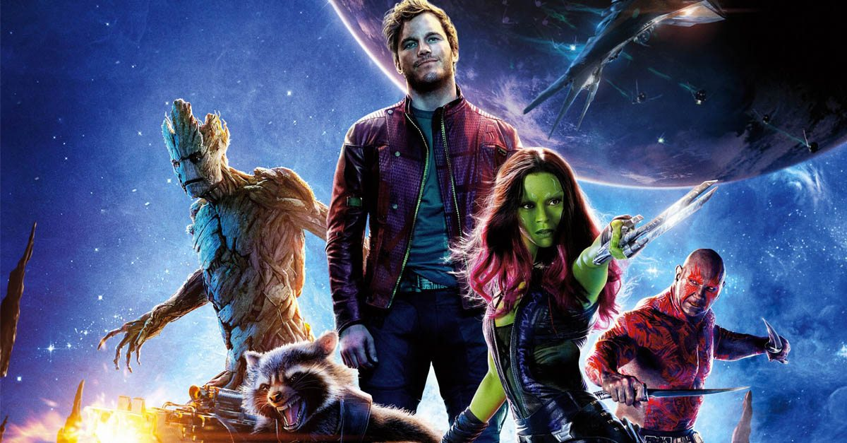 38 Facts About Guardians Of The Galaxy