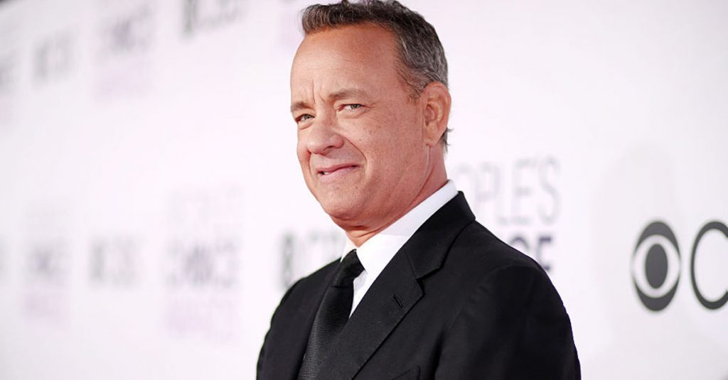 42 Little-Known Facts About Acting Legend Tom Hanks