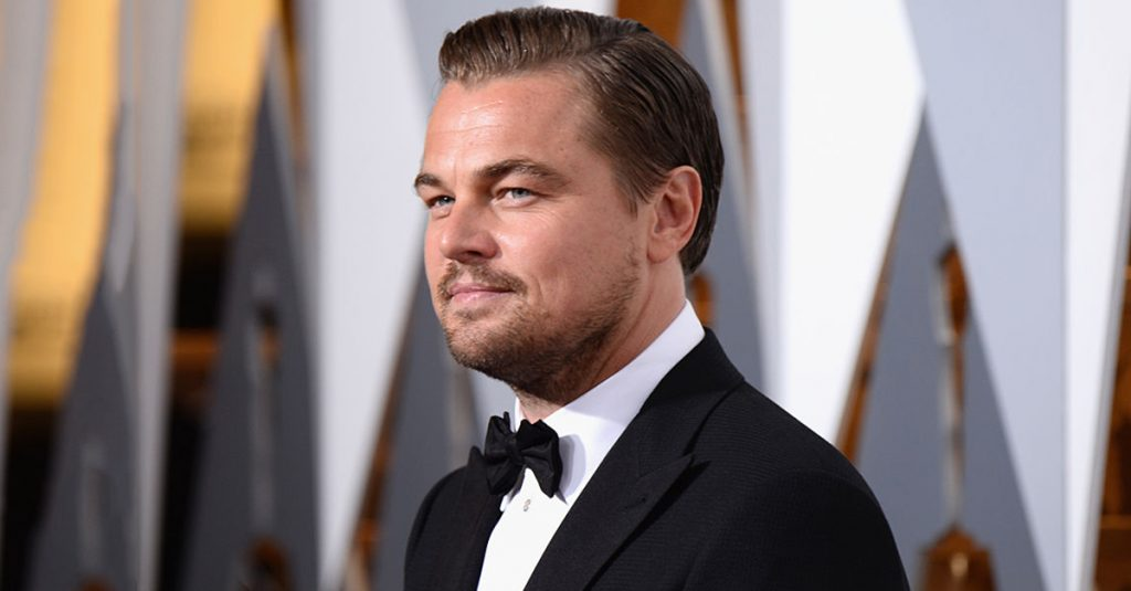 42 Little-Known Facts About Leonardo DiCaprio, Reluctant Heartthrob
