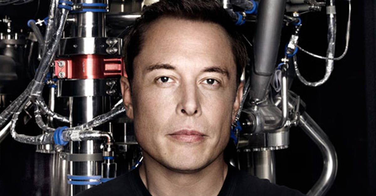 32 Electrifying Facts About Elon Musk