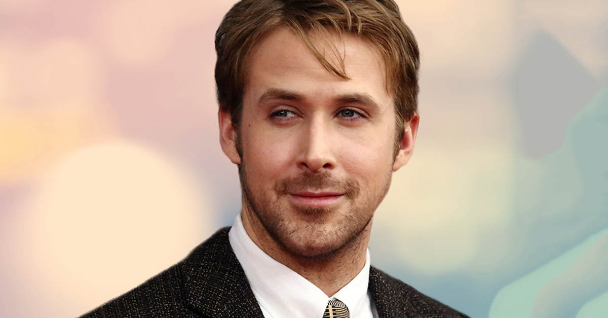 32 Interesting Facts About Ryan Gosling