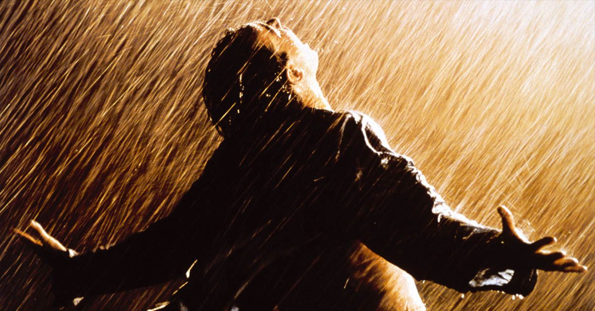 52 Little Known Facts about Shawshank Redemption