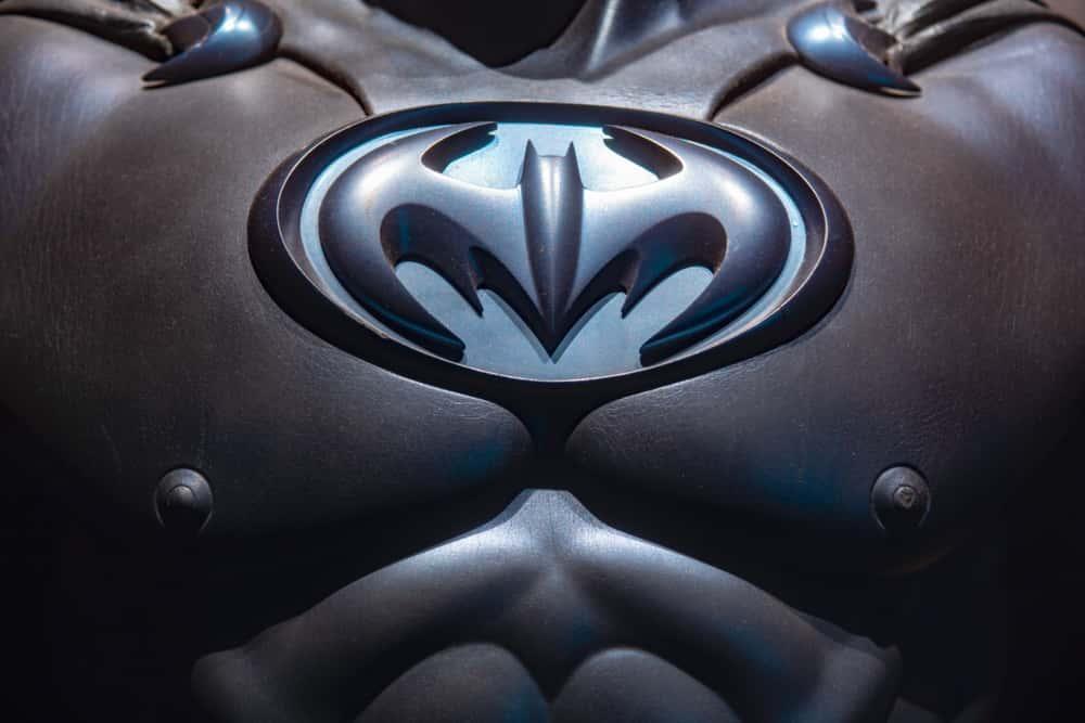 Batman Films Facts