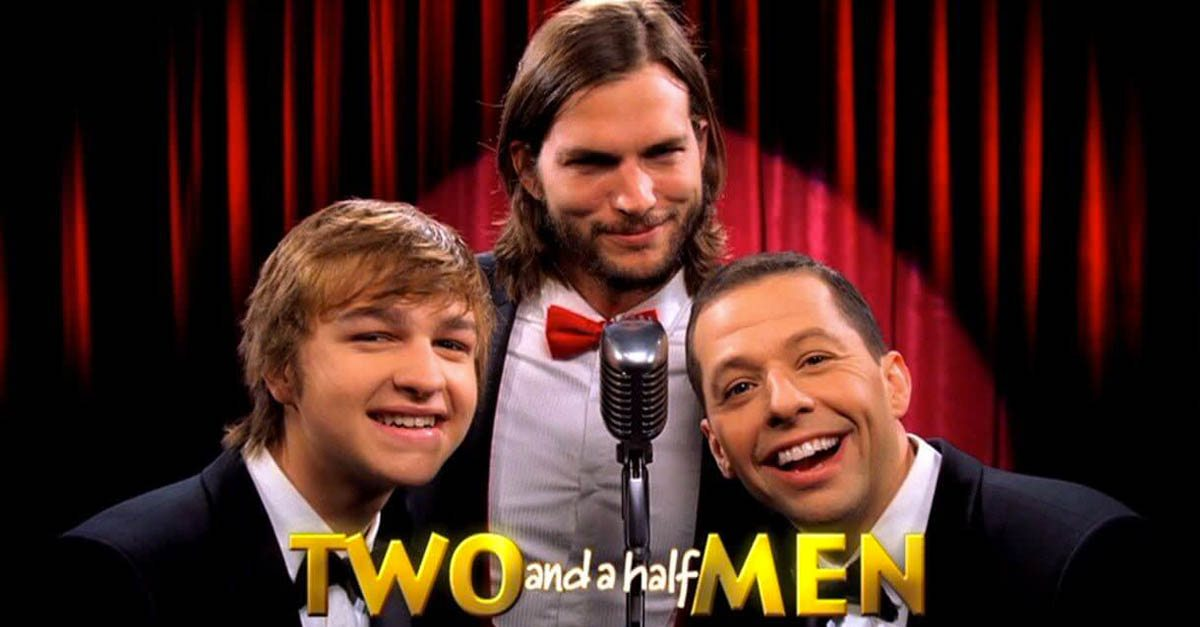 32 Awesome Facts About Two and a Half Men