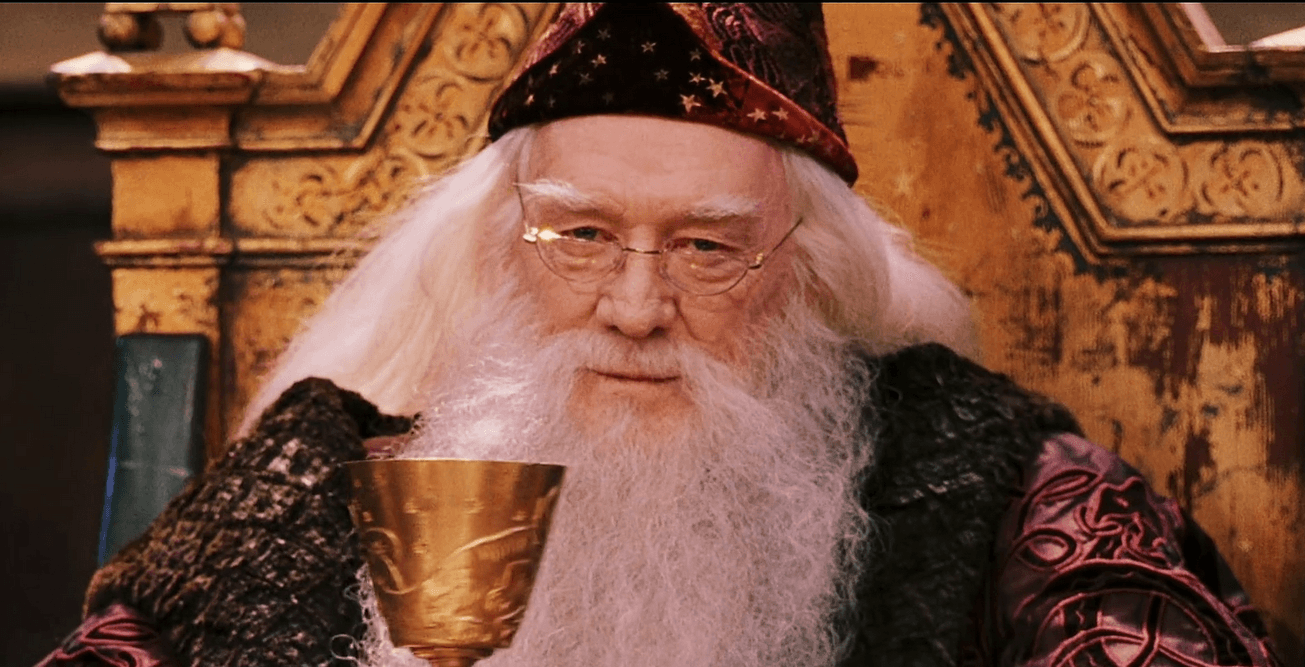 Harry Potter and the Sorcerer's Stone facts