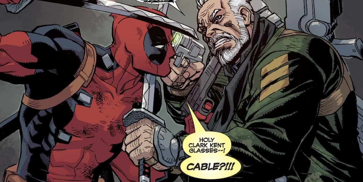 Deadpool facts