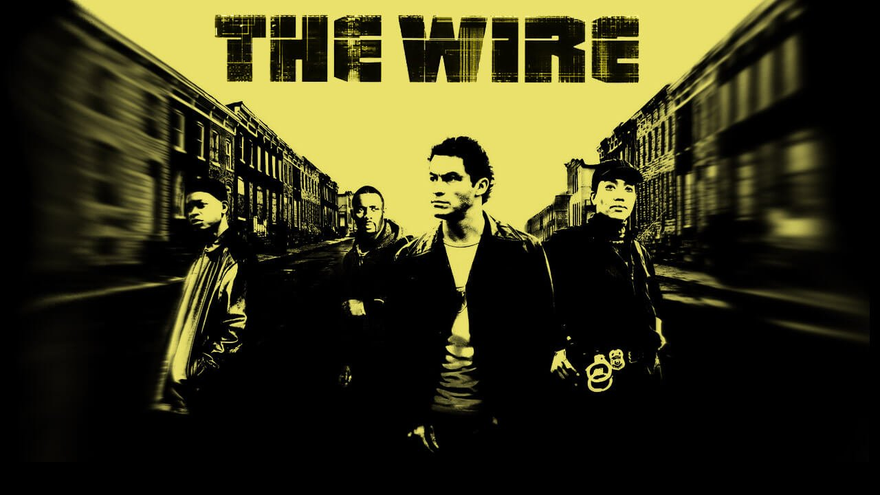 The Wire facts