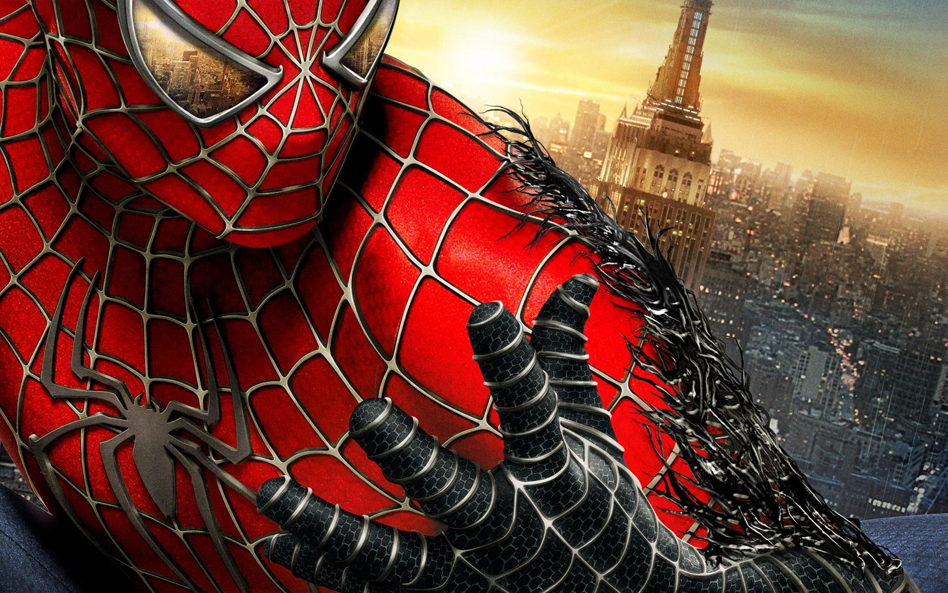 Spider-Man Movies facts