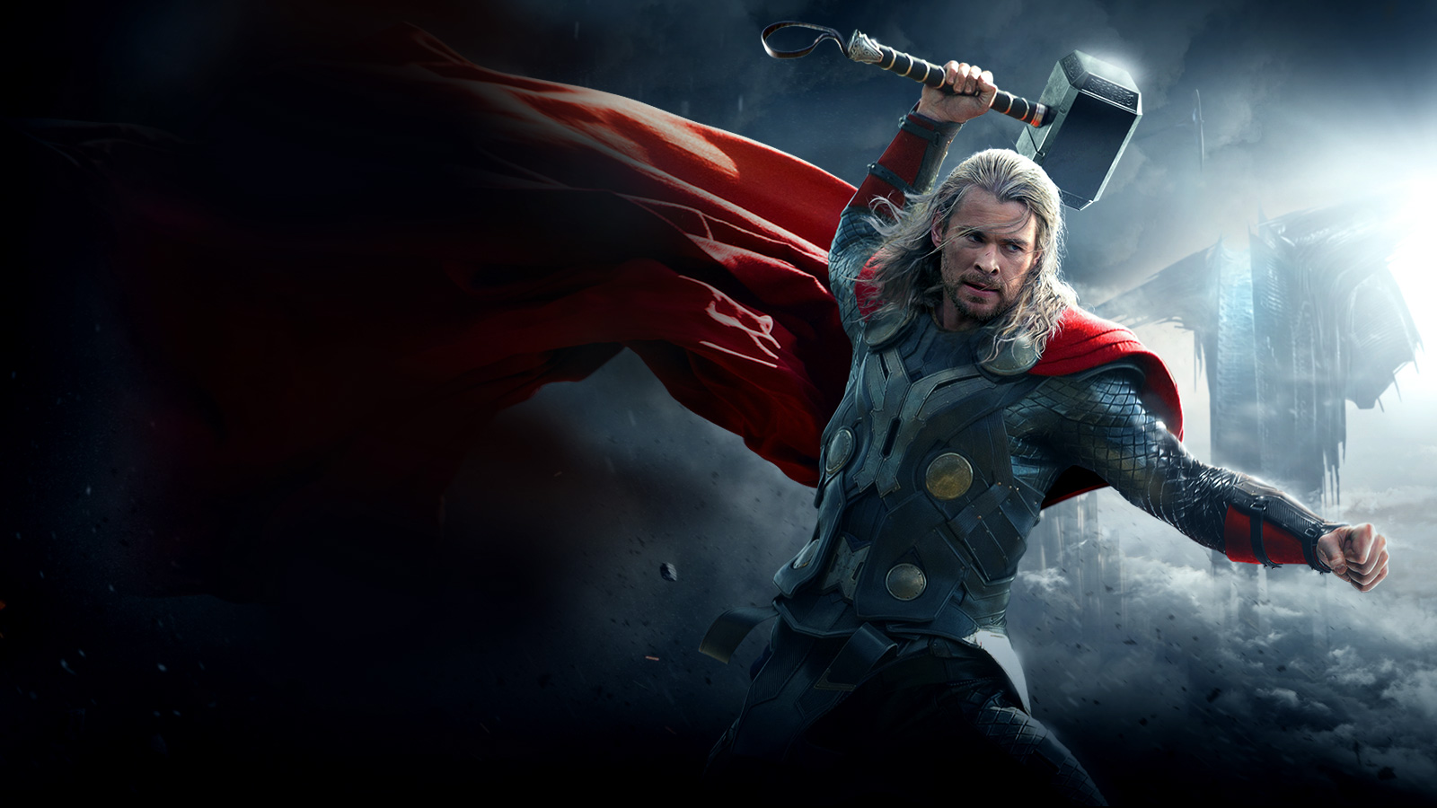 Thor facts