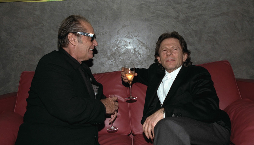 Jack Nicholson facts