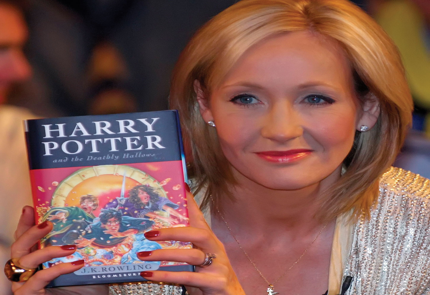 Everything You Need To Know About The Harry Potter Universe ...