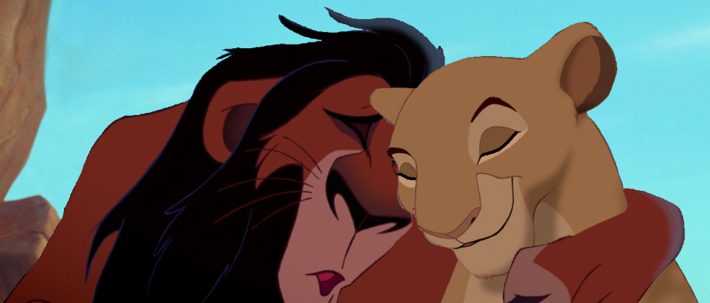 42 wild facts about the lion king page 5 of 7