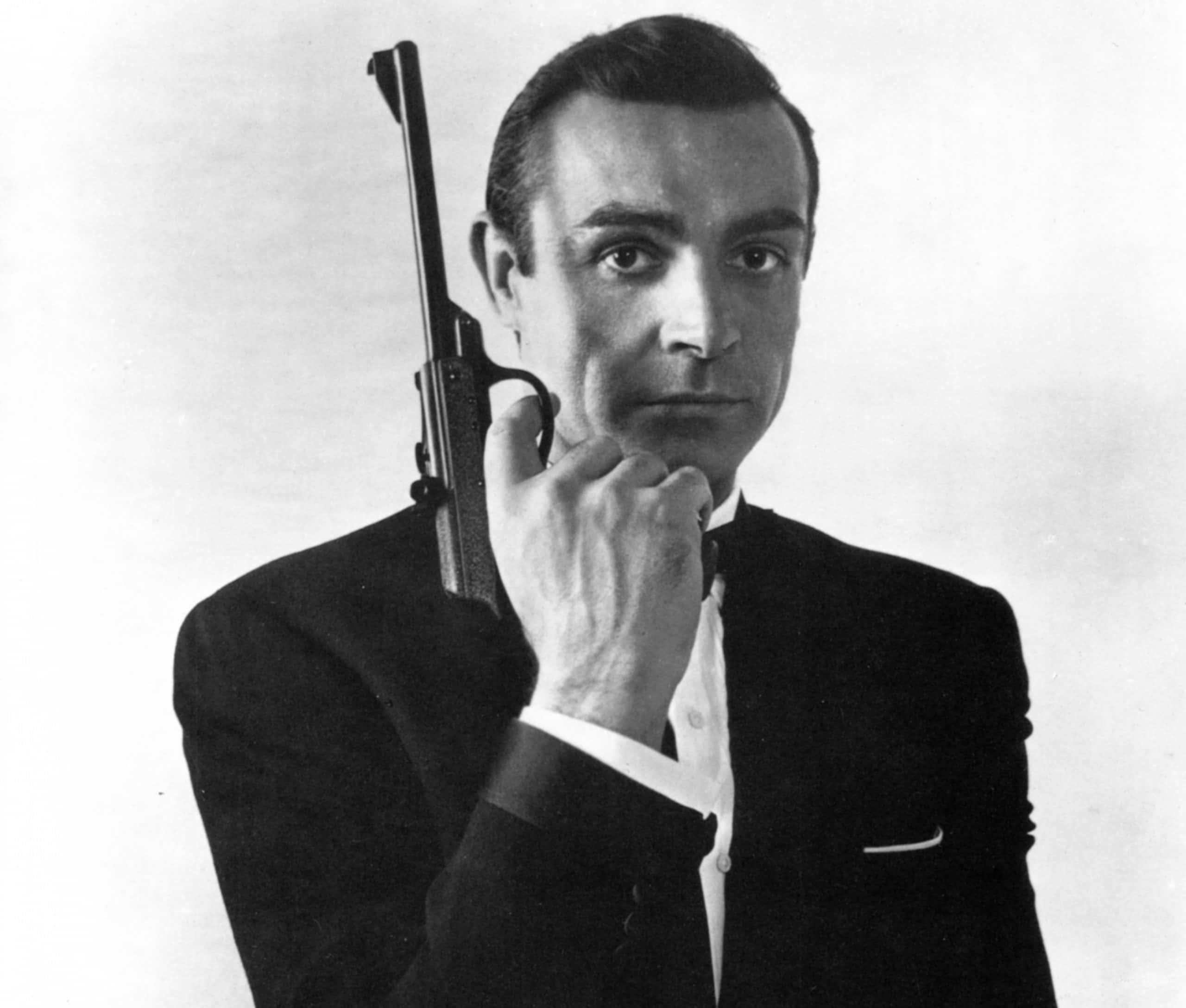 James Bond Facts