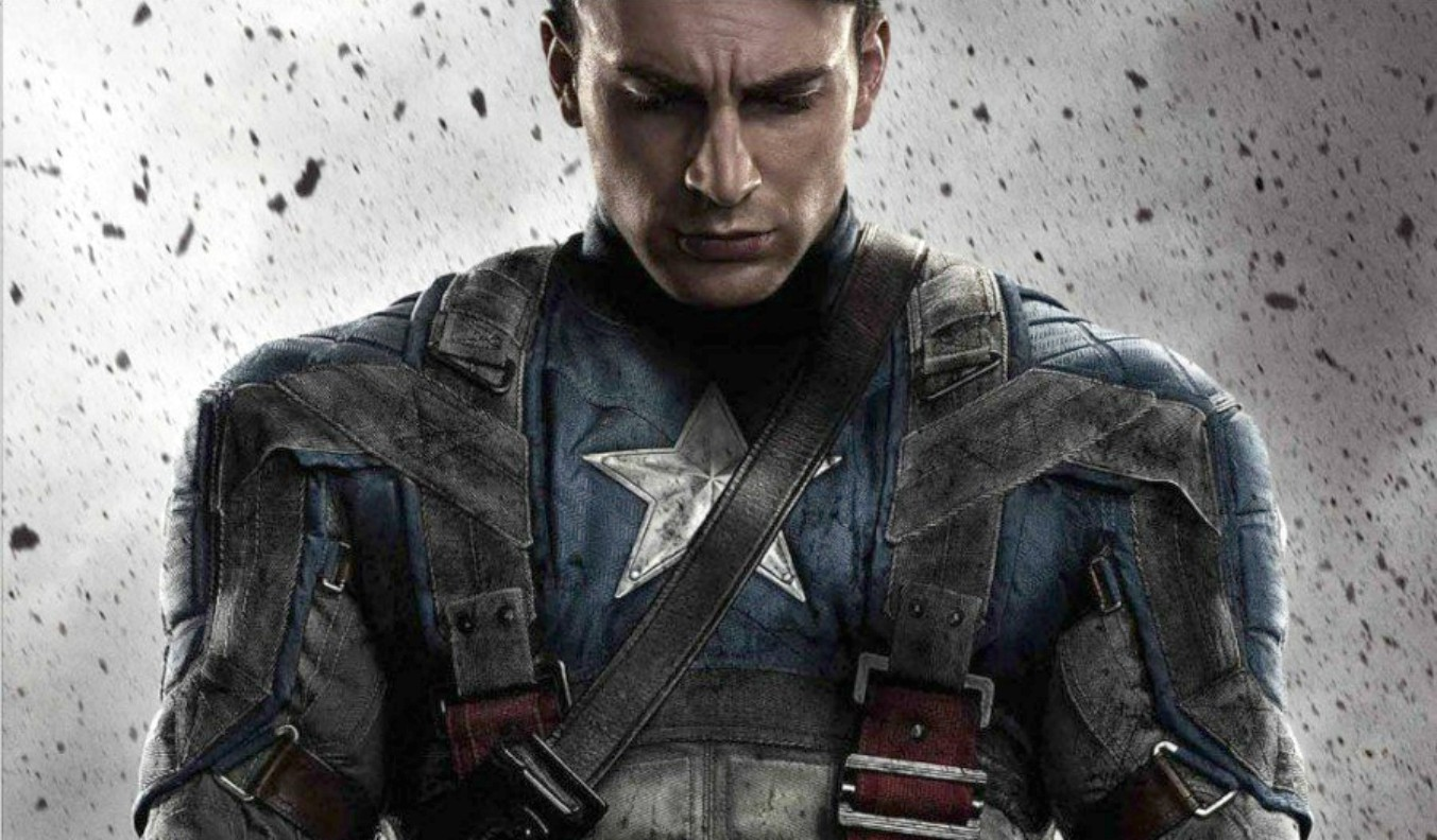 Captain America Facts