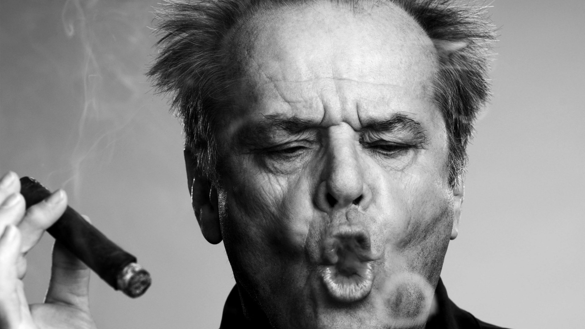 Jack Nicholson facts