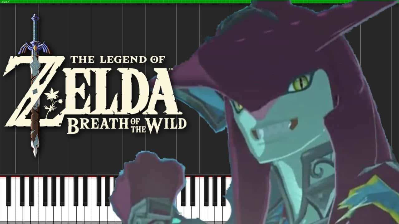 Zelda Facts