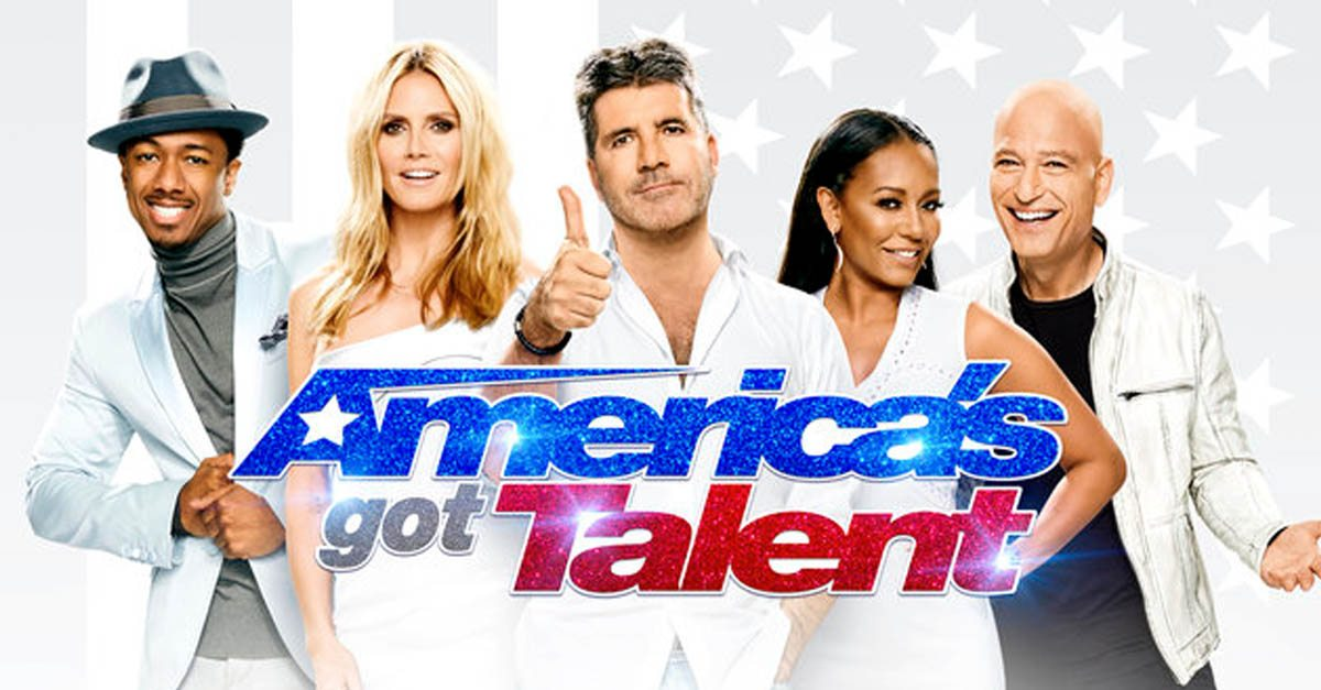 Golden Facts About America's Got Talent