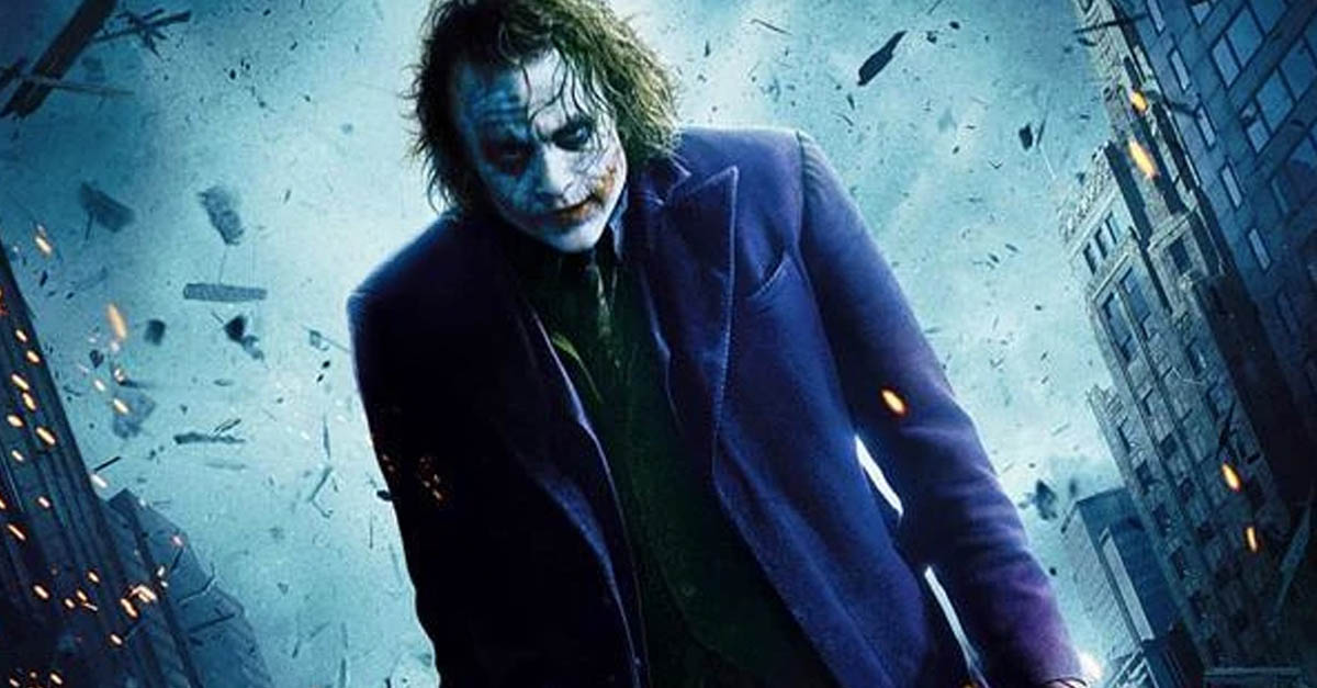 Remarkable Facts About The Dark Knight, The Movie That Changed Superhero Movies Forever