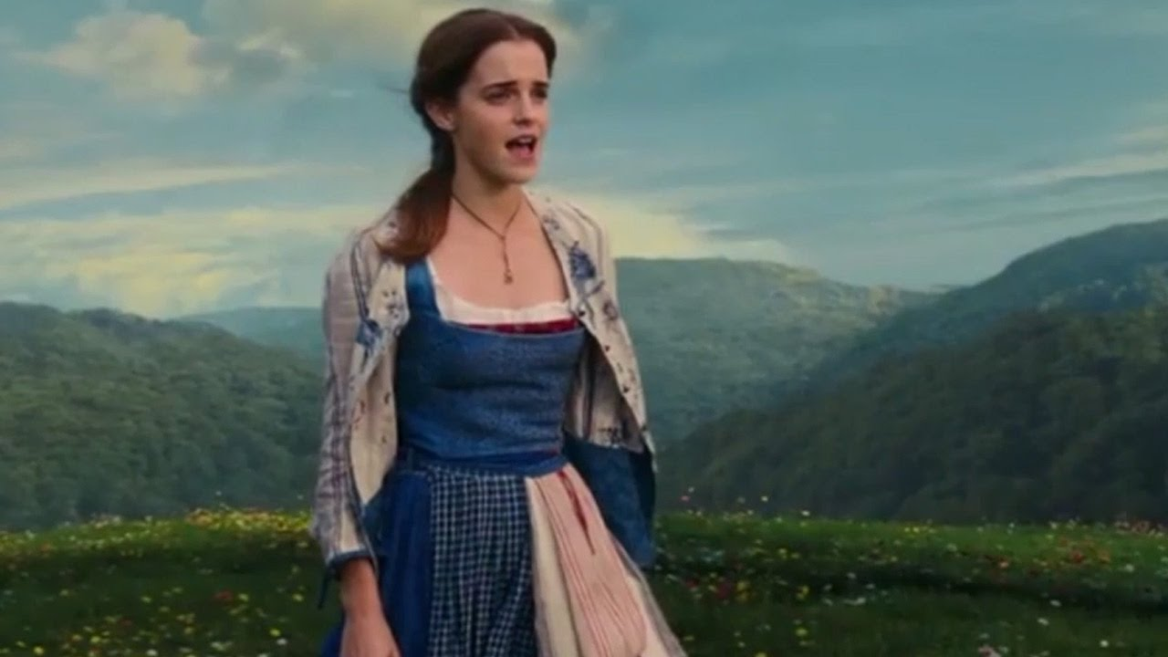 33 Magical Facts about Beauty and the Beast.