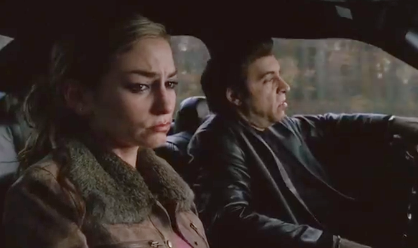 The Sopranos facts