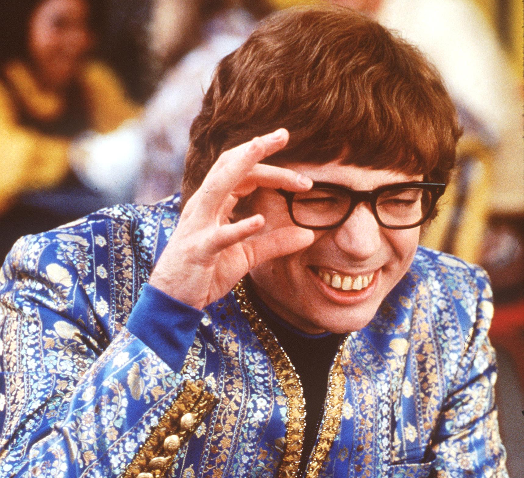 Austin Powers facts