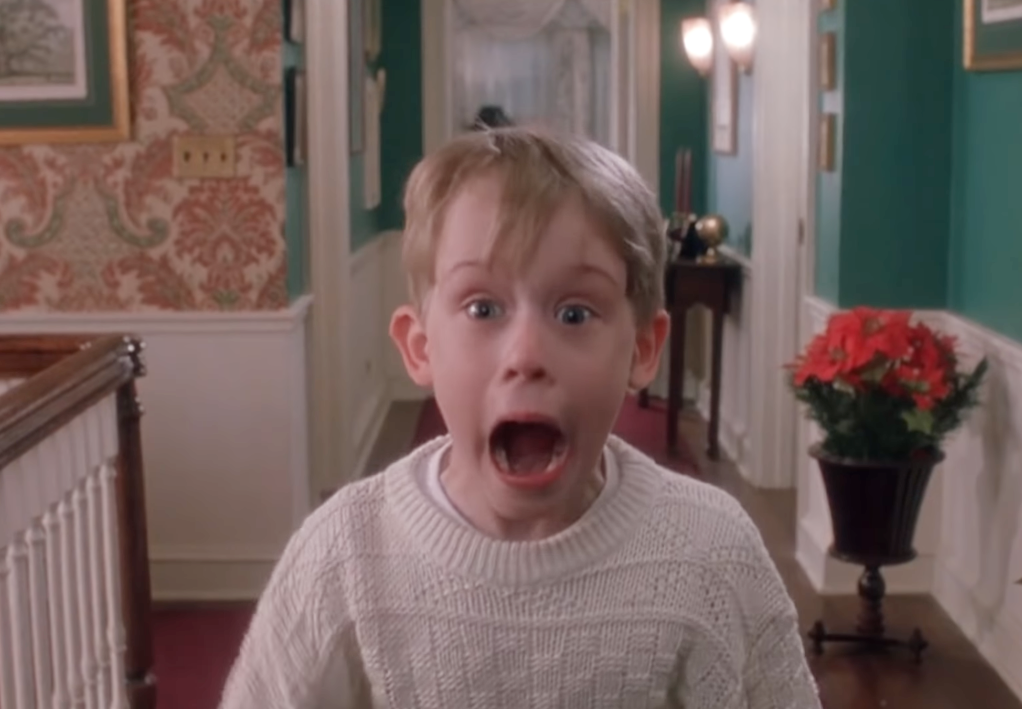 Home Alone facts