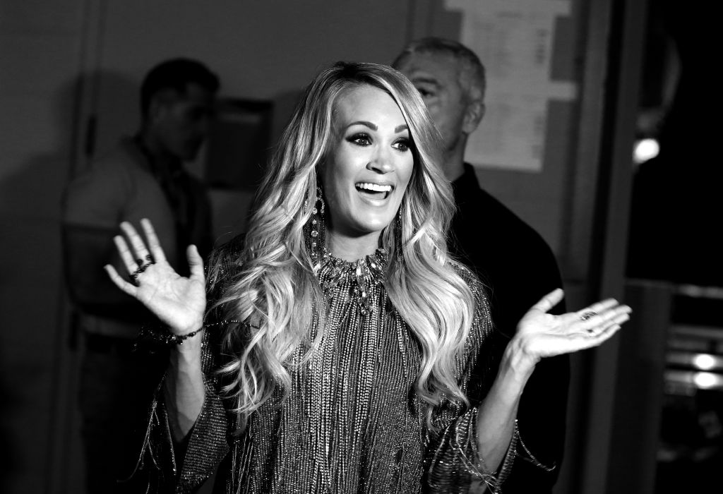 Carrie Underwood Facts