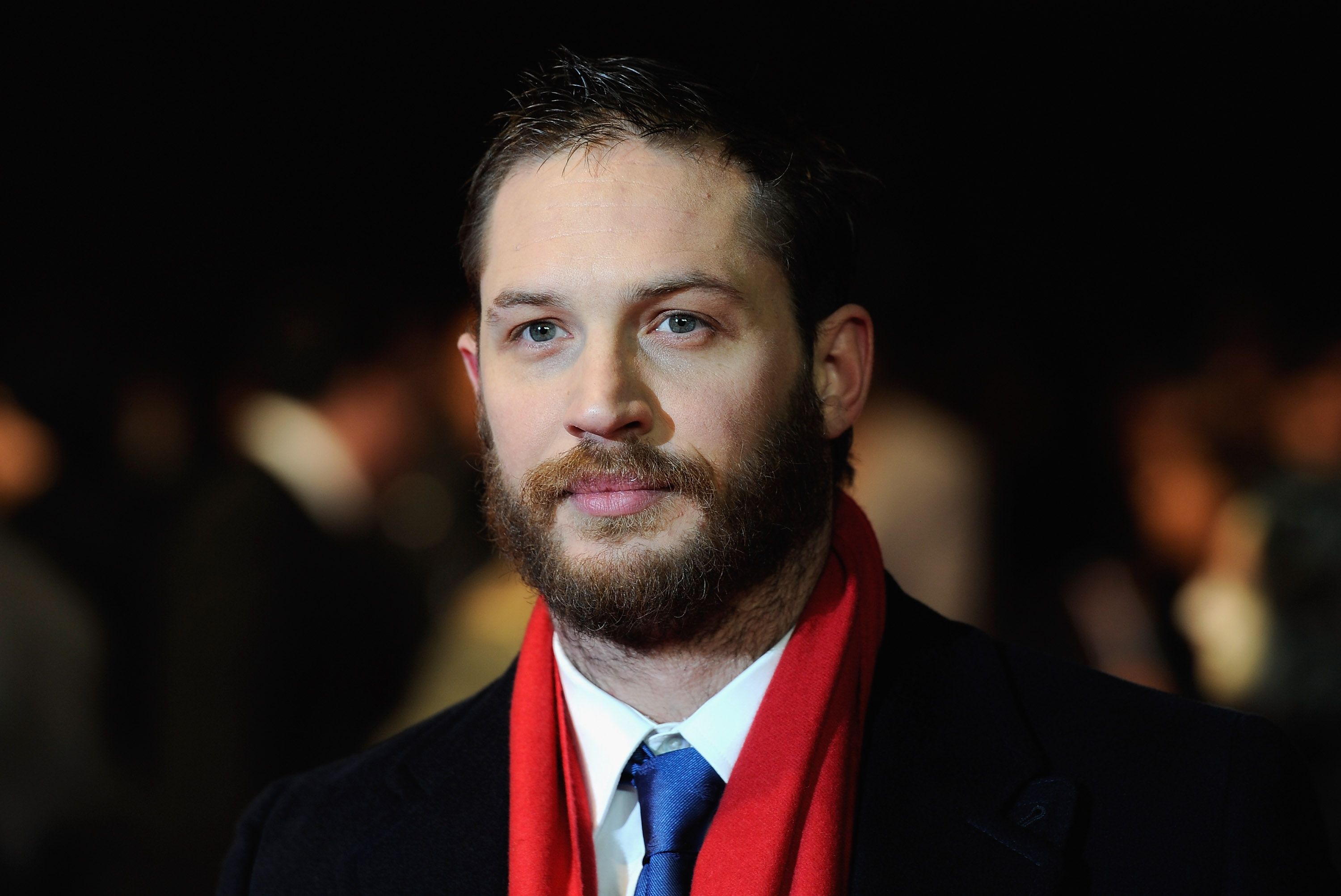 Tom Hardy facts