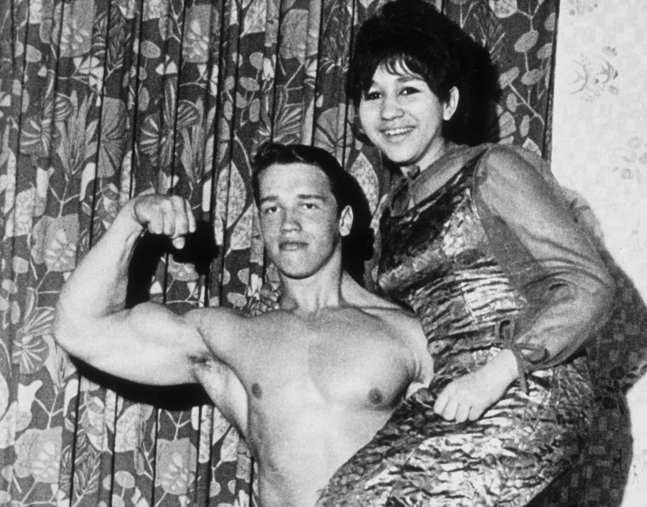 Arnold Schwarzenegger facts