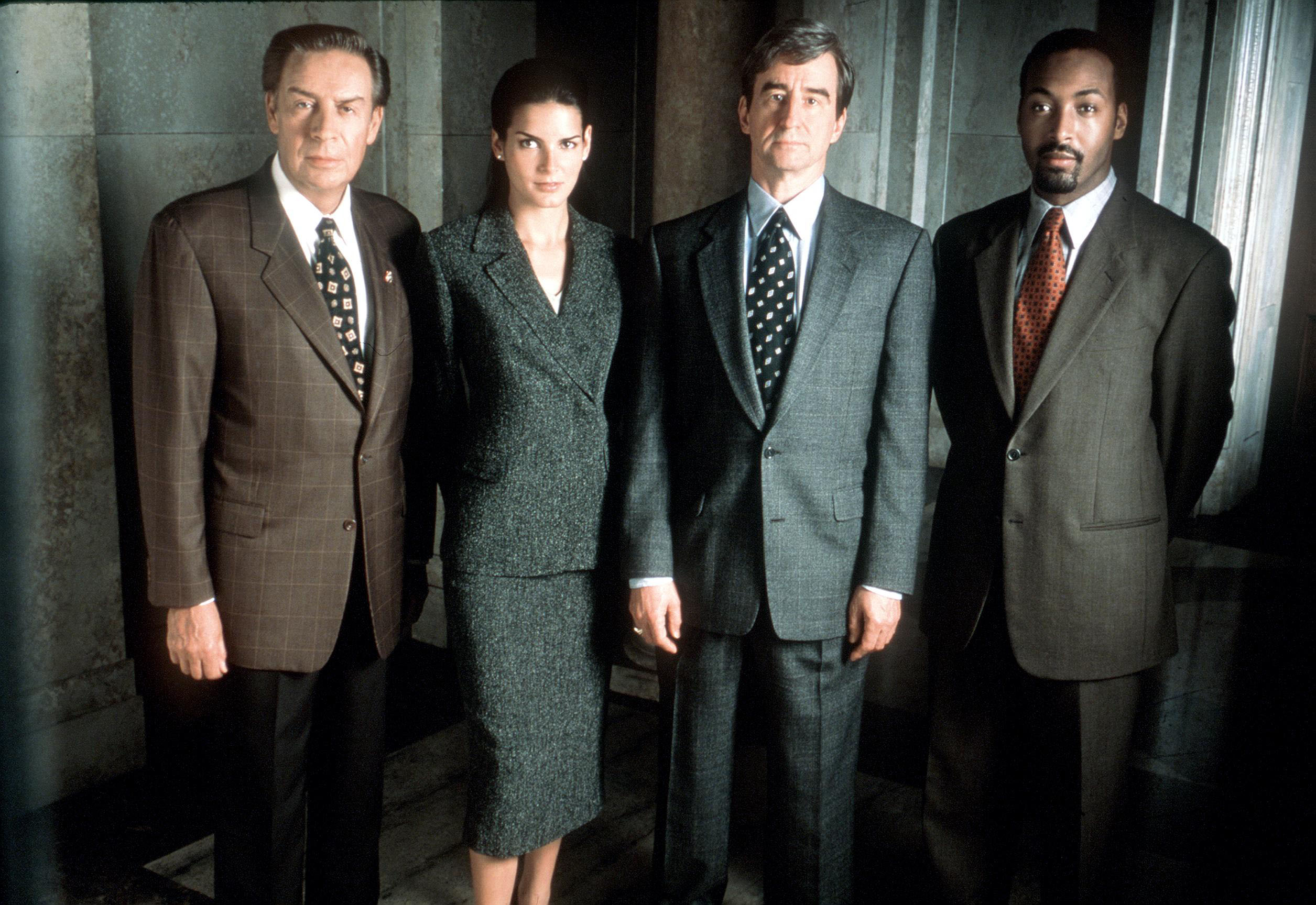 Law & Order: Special Victims Unit facts