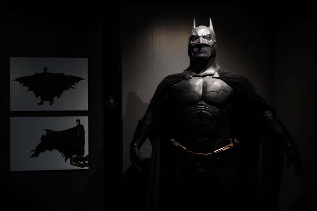 The Dark Knight Facts