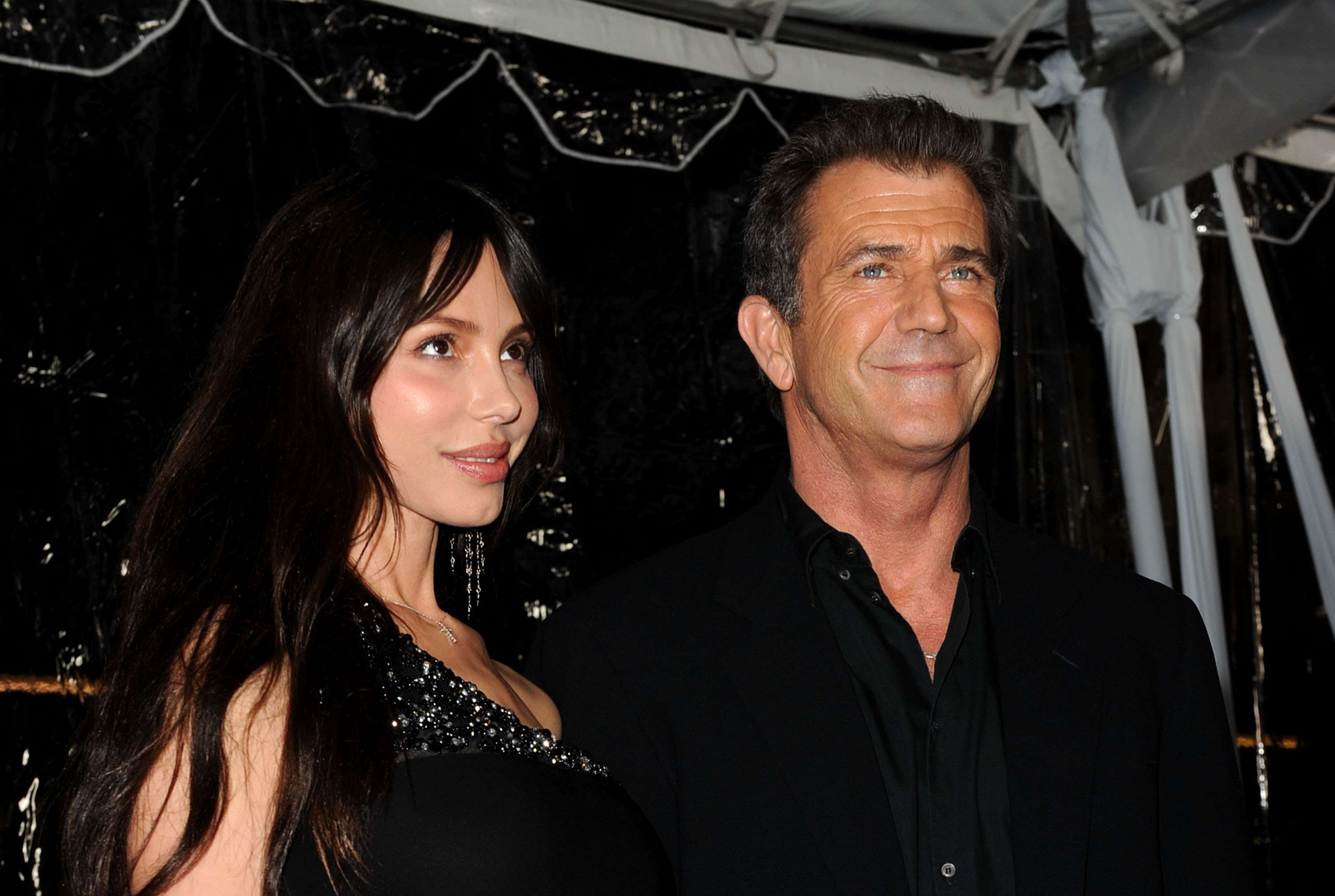 Mel Gibson facts
