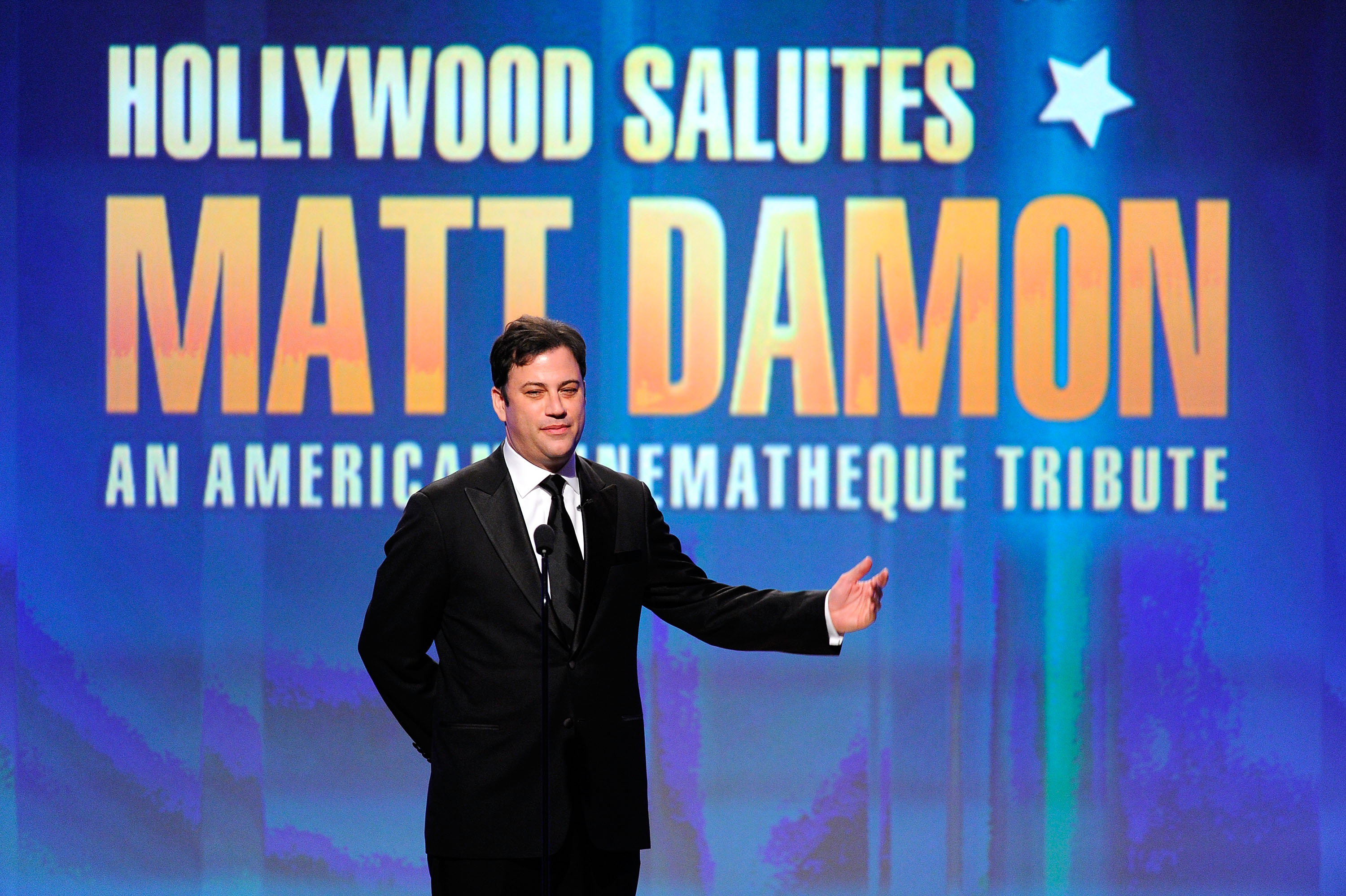 Matt Damon facts