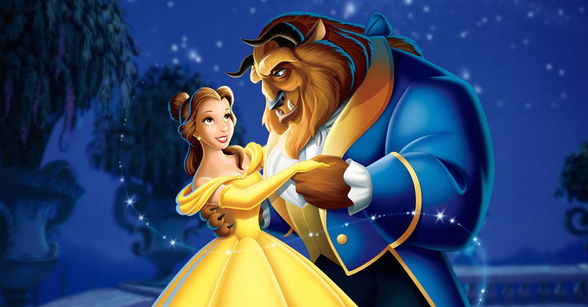 Magical Facts About Beauty And The Beast