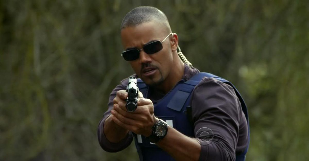 31 Profiled Facts about Criminal Minds.