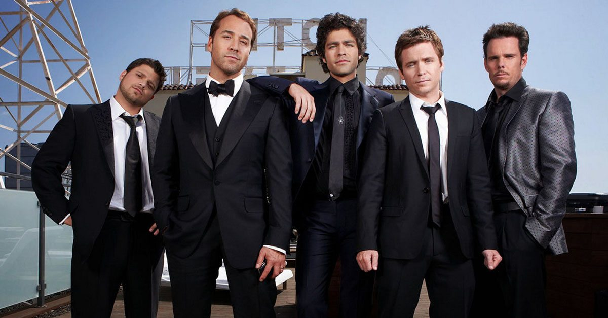24 Classic Facts About Entourage