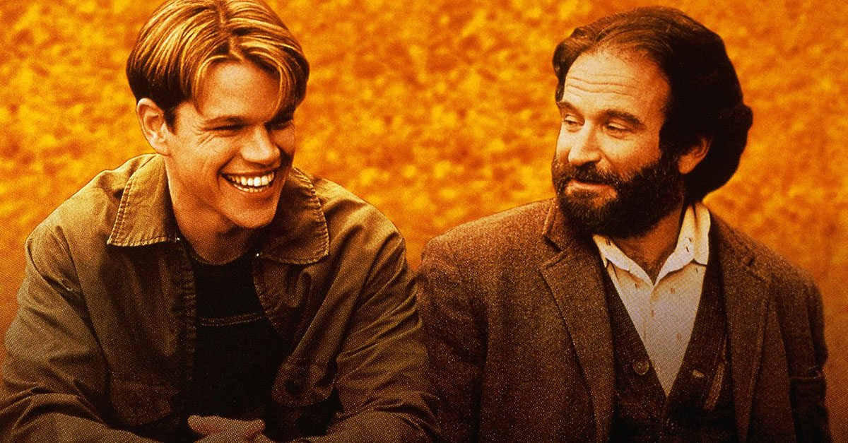 32 Little Known Facts About Good Will Hunting