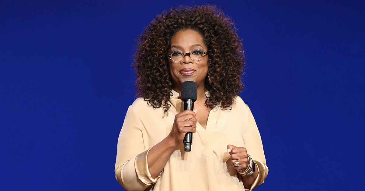 36 Revealing Facts about Oprah Winfrey.