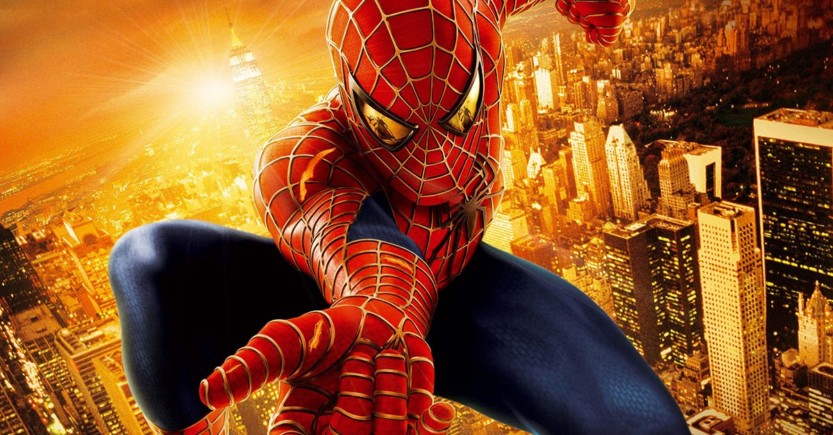 Amazing Facts About The Spider-Man Movies