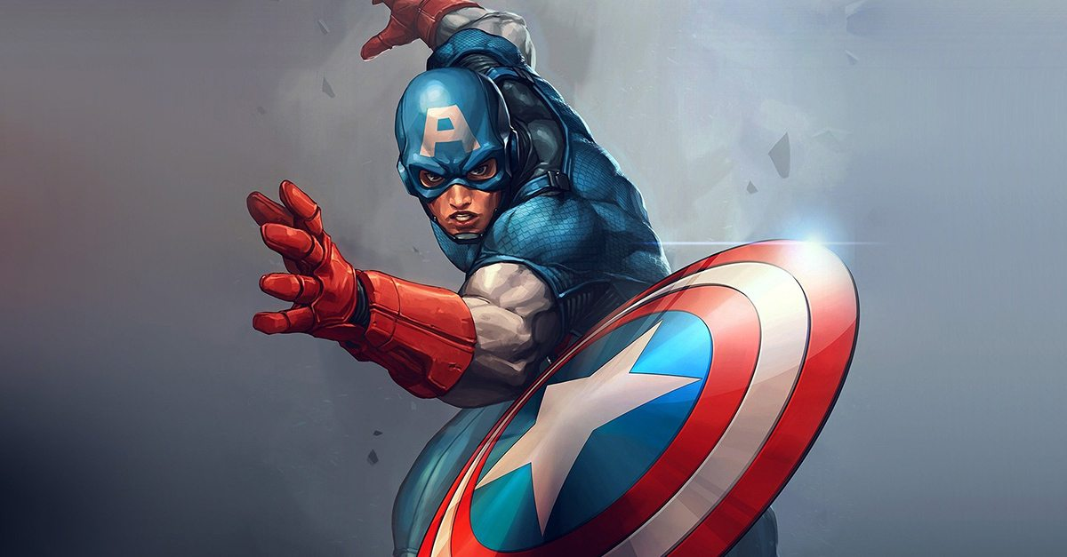 35 Super Facts About Captain America
