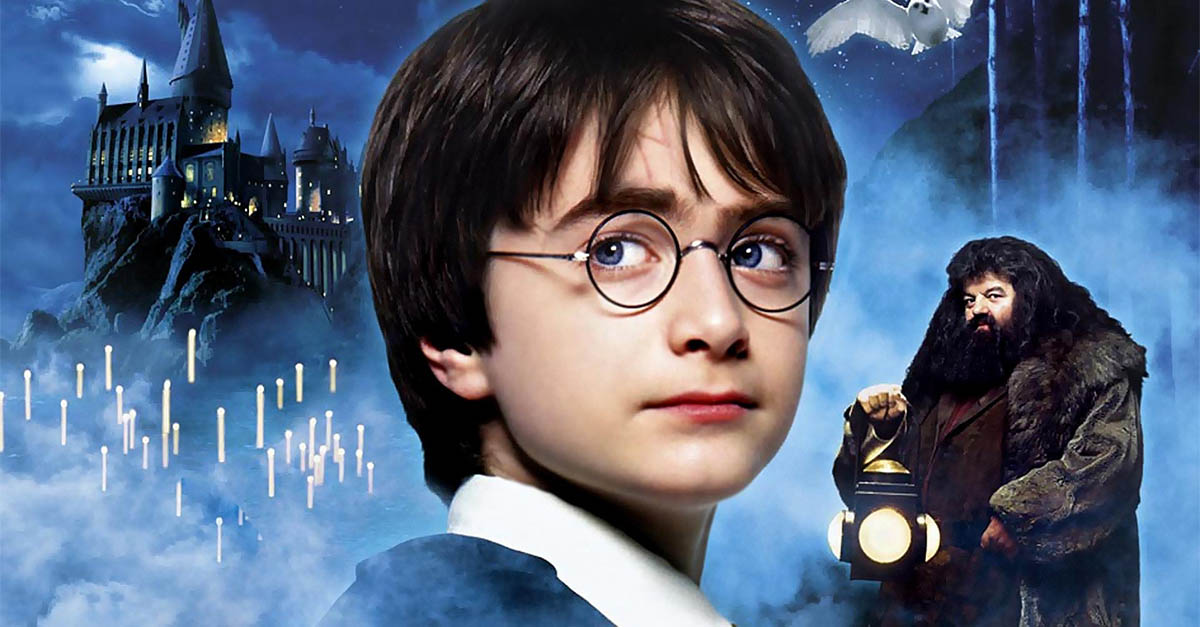 Magical Facts About Harry Potter And The Sorcerer's Stone