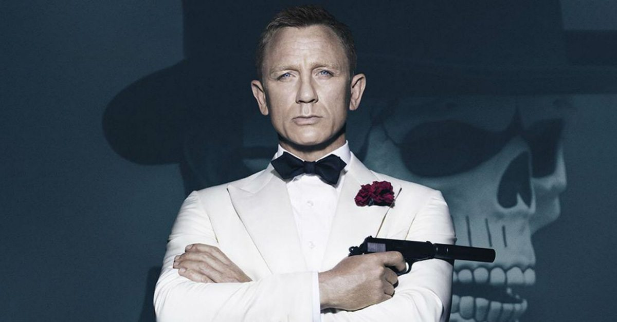 58 Shaken-Not-Stirred Facts About James Bond
