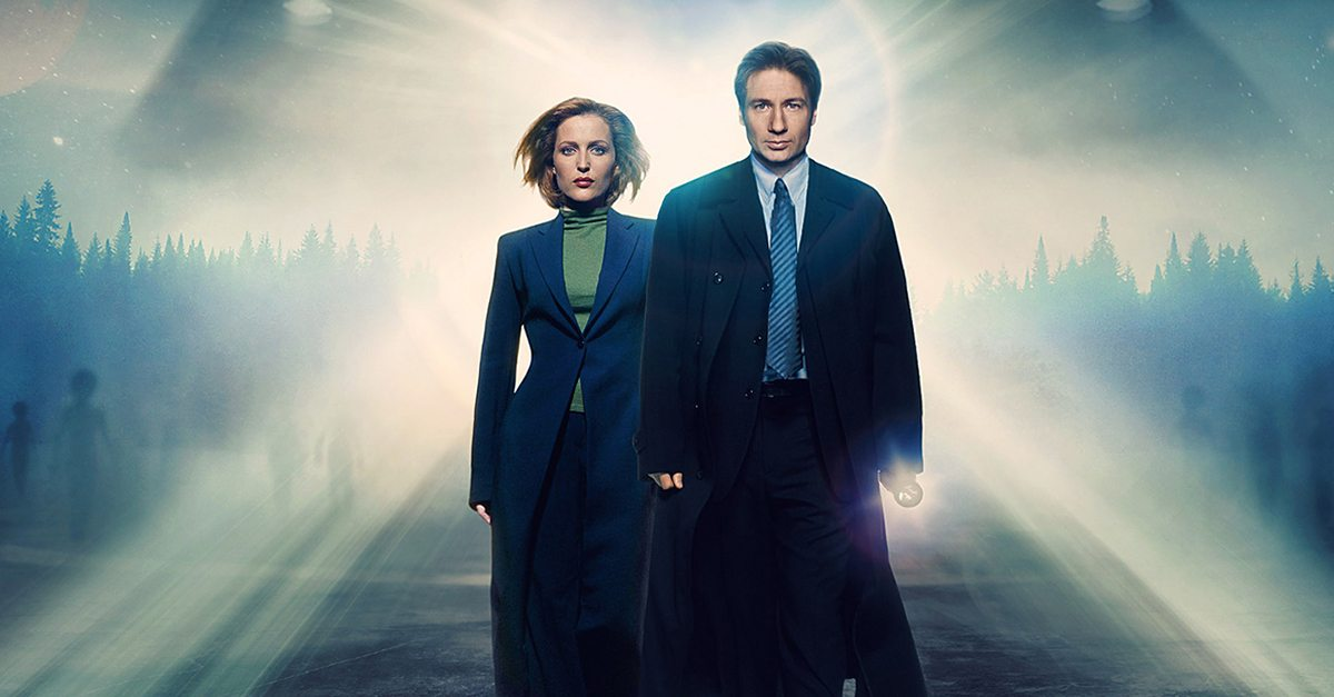 Spooky Facts About The X-Files