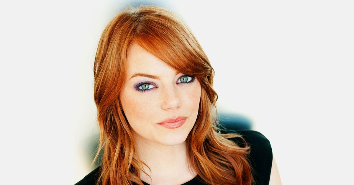 46 Facts about Oscar Winner Emma Stone.