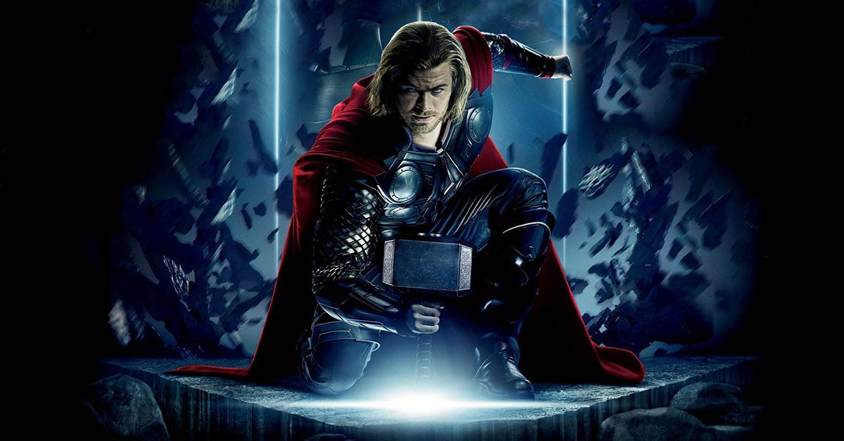 32 Mighty Facts about Thor.