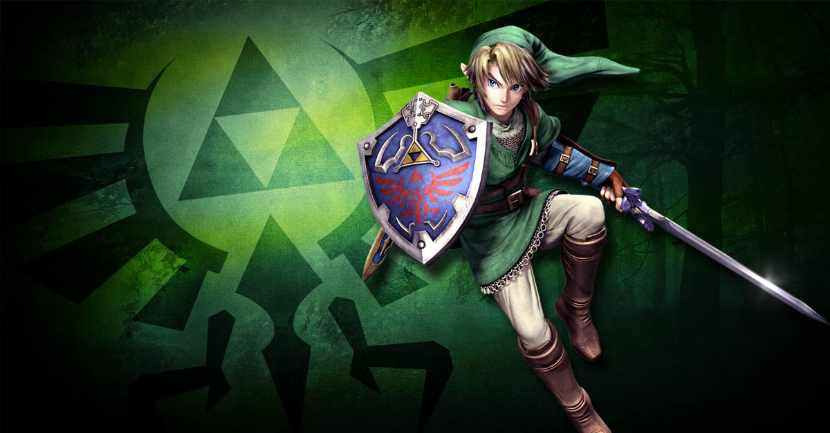 "36 Legendary Facts About ""The Legend of Zelda"""