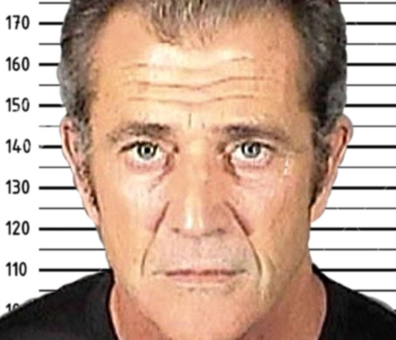 33 wacky facts about mel gibson mel gibson facts thecheapjerseys Image collections