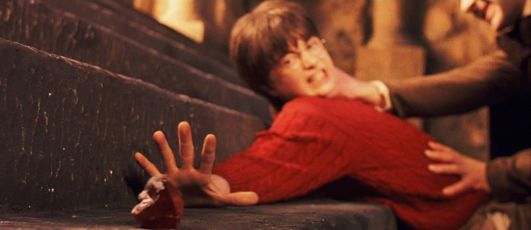 52 Magical Facts about Harry Potter and the Sorcerer's Stone