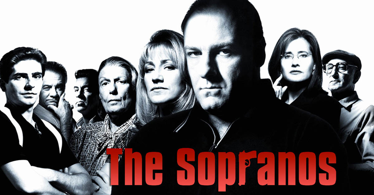 34 Therapeutic Facts About The Sopranos